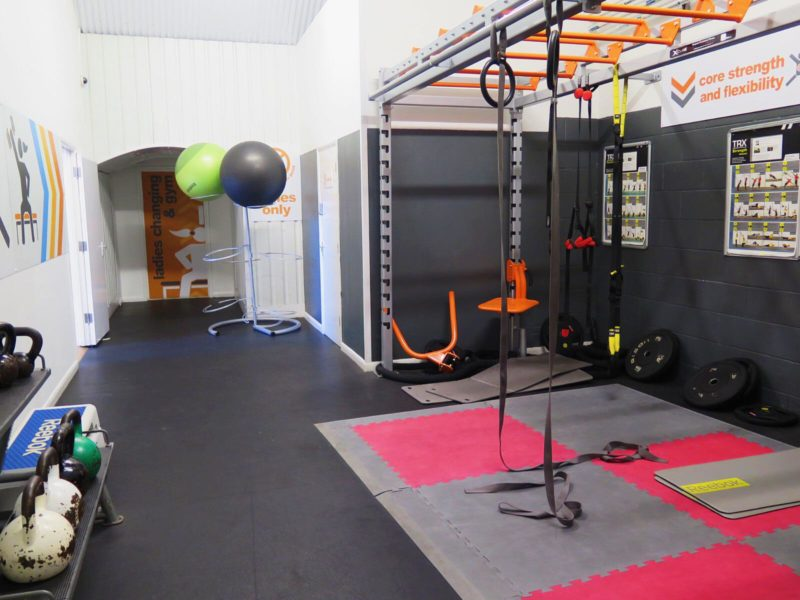 Fitness4Less gym