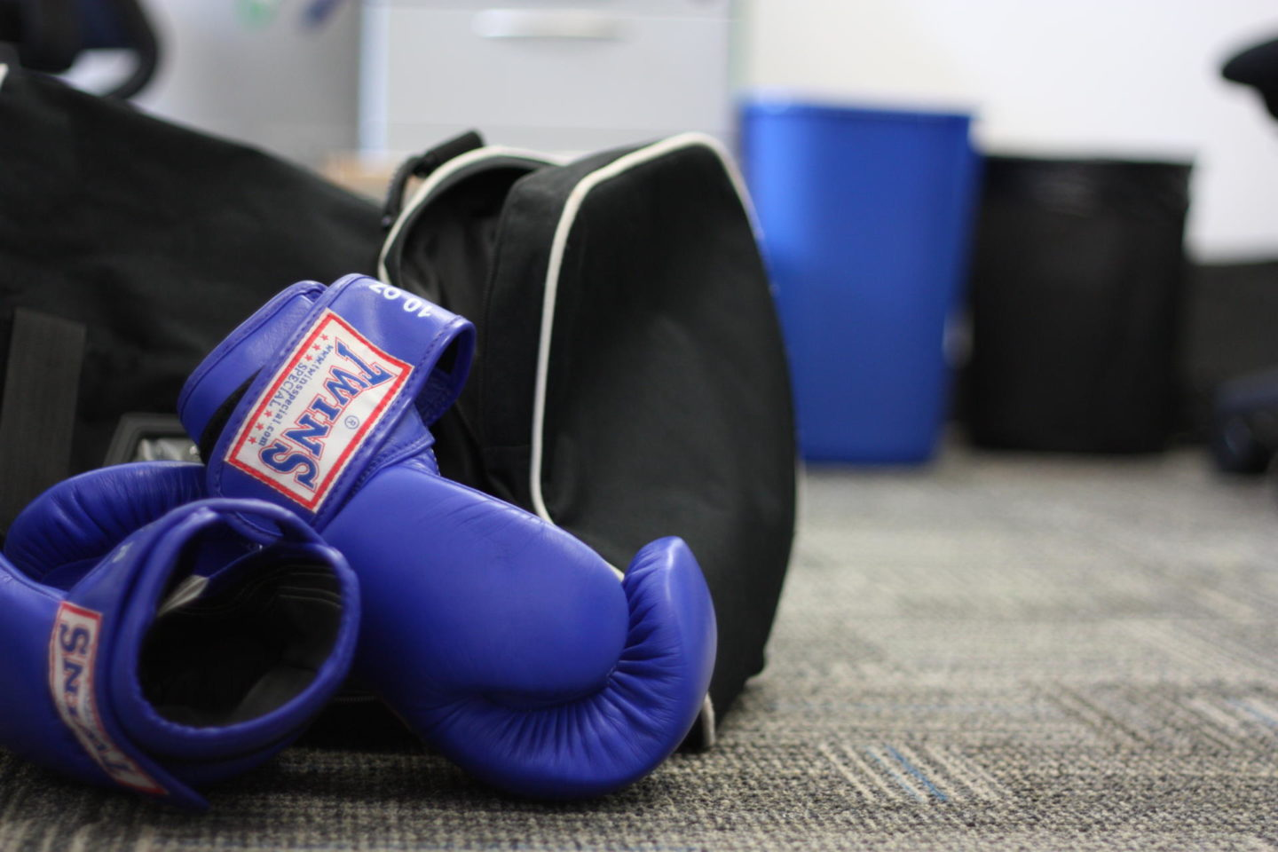 DOES BOXING HAVE TO BE SO TOUGH?