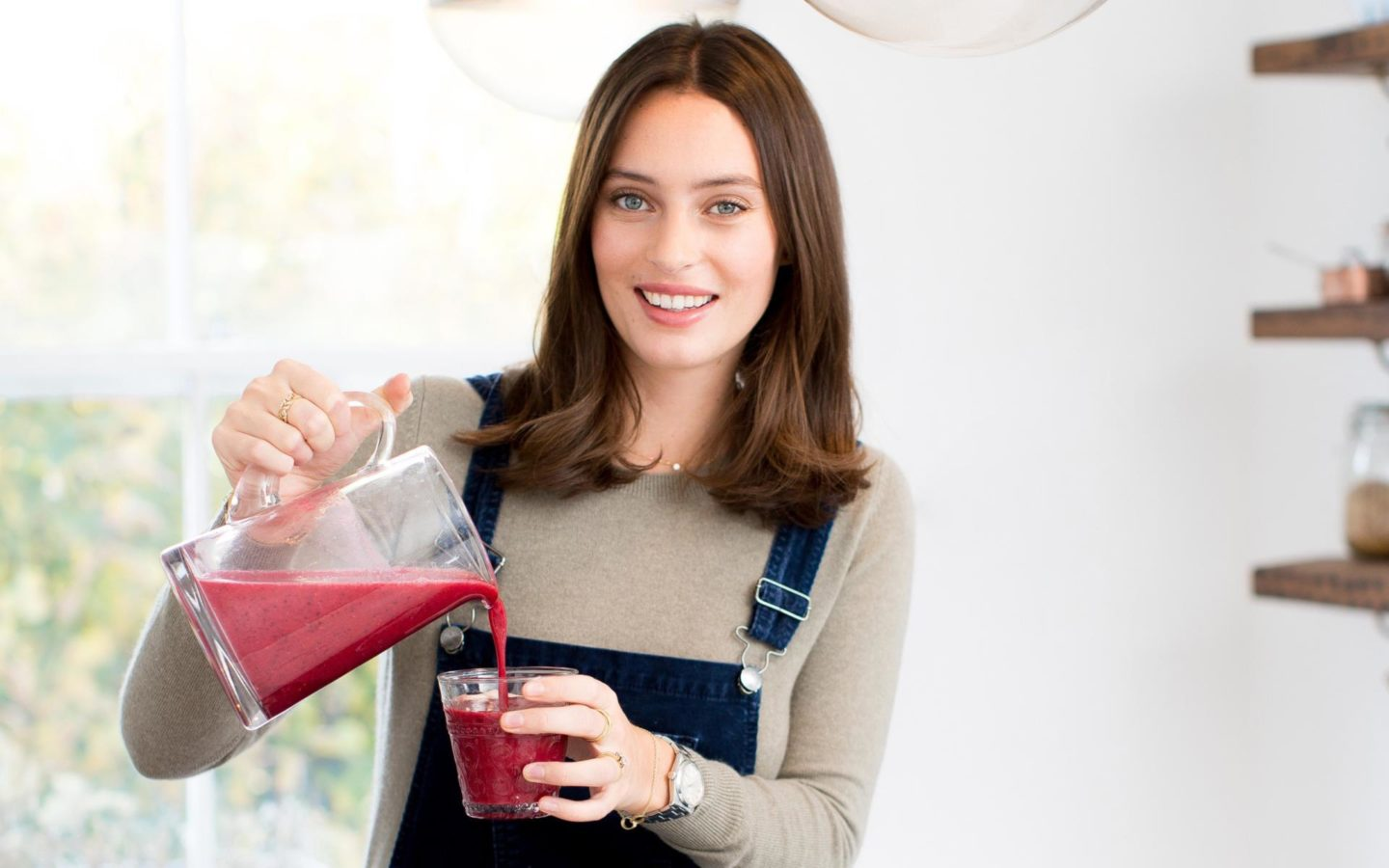 WHEN NOT PLANT BASED MET DELICIOUSLY ELLA…