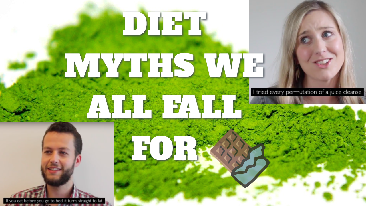 WHY WE NEED TO STOP TALKING ABOUT OUR DIETS