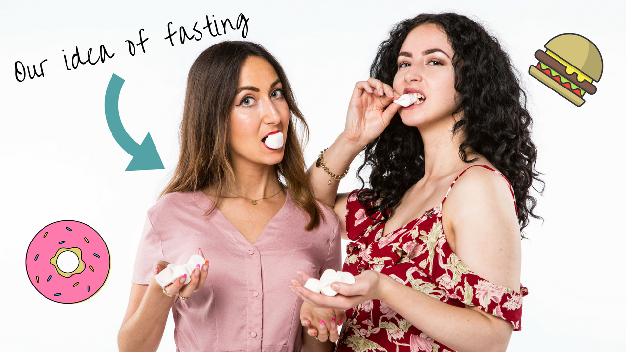 WHY INTERMITTENT FASTING NEEDS TO FUCK OFF ALREADY