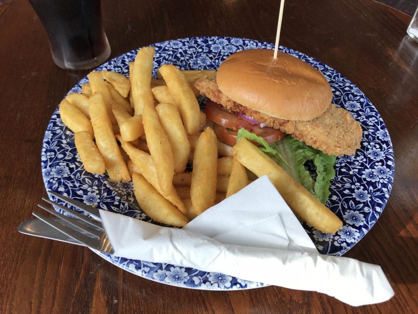 DON'T WORRY, WETHERSPOONS. WE STILL LOVE YOU