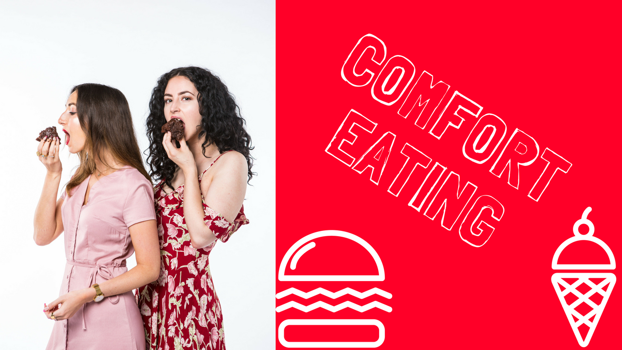 IN DEFENCE OF COMFORT EATING